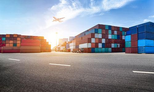 logistics provider
